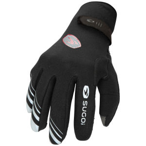 Sugoi Rs Rain Gloves - Black