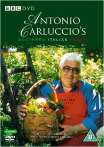 Antonio Carluccios Sourn Italian Feast