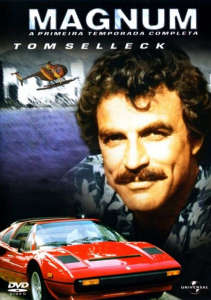 Magnum P.I. - Series One [Box Set]
