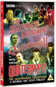 The Quatermass Collection