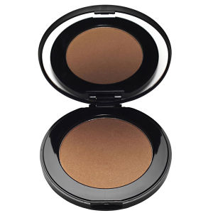 Natio Mineral Pressed Powder Bronzer -irtoaurinkopuuteri - Sunswept (20,4g)
