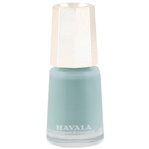 Mavala Lagoon Nail Colour (5ml)
