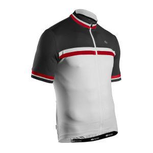 Sugoi Evo Classic SS FZ Cycling Jersey