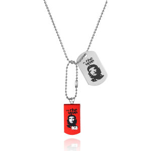 View Quest Intelligent Jewellery 8GB Flash Drive - Che Viva
