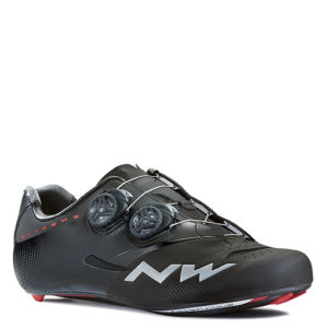 Northwave Extreme Tech Plus Cycling Shoes - Matt Black