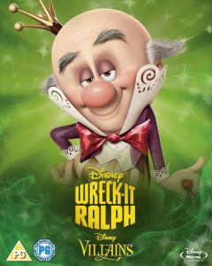 Wreck it Ralph - Disney Villains Limited Artwork Edition
