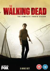 The Walking Dead - Season 4