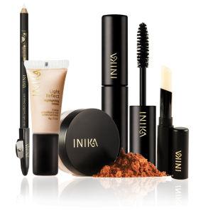 INIKA Beauty Essentials Kit
