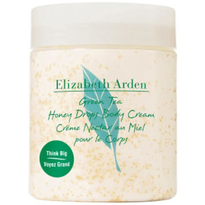 Elizabeth Arden Super Size Green Tea Honey Drops Body Cream (500ml)