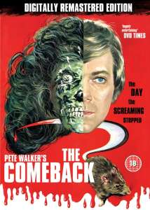 The Comeback - Digitally Remastered