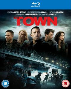 The Town (Bevat UltraViolet Copy)