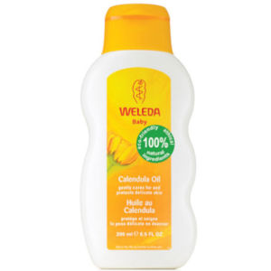 Weleda Baby Calendula Oil (200ml)