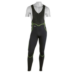 Northwave Mamba Bib Tights - Black