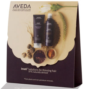 Aveda Invati Duo Sample Pack
