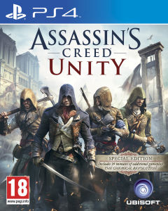 Assassin's Creed: Unity - Edición Especial