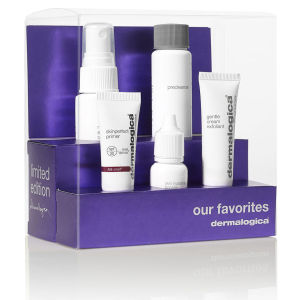 Dermalogica Our Favorites (Worth £48.50)
