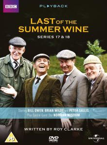 Last Of Summer Wine - Series 17-18