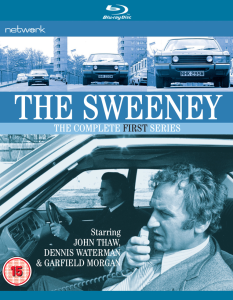 The Sweeney - Series 1