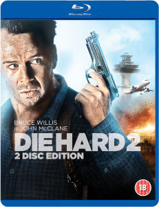 Die Hard 2: Die Harder - Bonus Editie