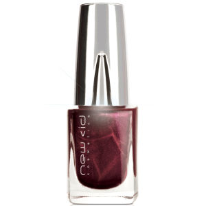 New CID Cosmetics i - polish, Light-up Nail Polish - Blackberry Cheesecake