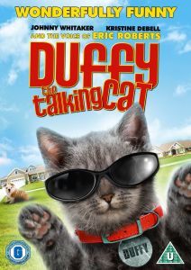 Duffy: Talking Cat