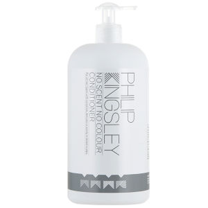 Philip Kingsley No Scent No Color Conditioner (1000ml)