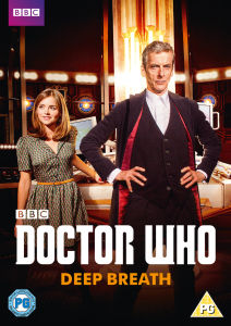 Doctor Who: Deep Breath