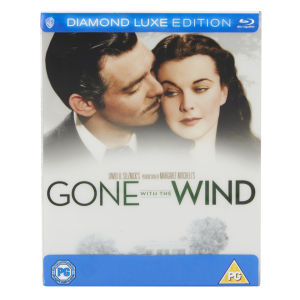Gone With The Wind 75th Anniversary - Zavvi Exclusive Diamond Luxe Limited Edition