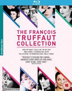 The Francois Truffaut Collection (8 Discs)