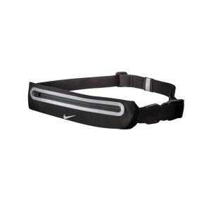 Nike Expandable Running Lean Waistpack - Black/Black