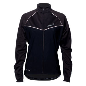 Primal Oslo Women's 2nd Layer Jacket - Black