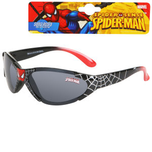Spider-Man Sunglasses - Black and Red