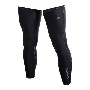 Craft Leg Warmers - Black