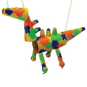 Puppet Kit - Dinosaur