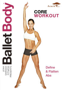 Ballet Body: Core Workout