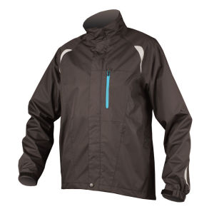 Endura Gridlock II Jacket - Black