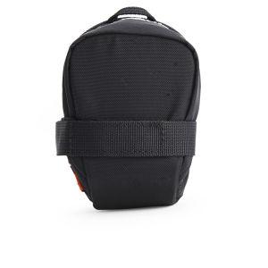 VAUDE Tube Saddle Bag - Black