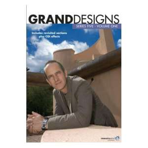 Grand Designs - Seizoen 5 Vol 1