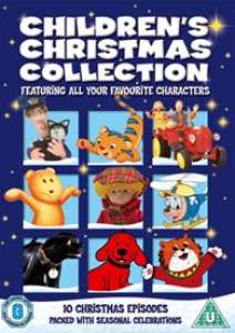 Childrens Christmas Collection