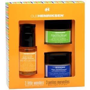 Ole Henriksen 3 Little Wonders Kit