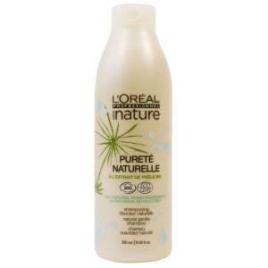 L'Oreal Professionnel Serie Nature Puret Naturelle Gentle Shampoo 250ml