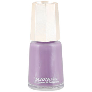 MAVALA FROZEN BERRY NAIL COLOUR (5ML)