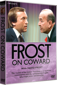 Frost on Coward