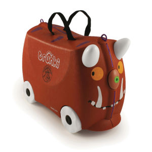 Trunki Reisekoffer The Gruffalo