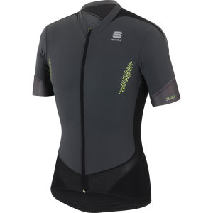 Sportful R&D Sc Jersey - Black/Grey