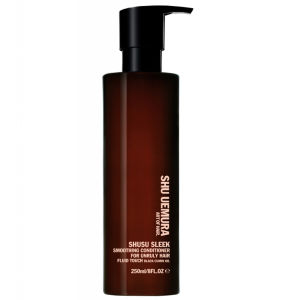 Shu Uemura Art of Hair Shusu Sleek Conditioner (Geschmeidigkeit) 250ml