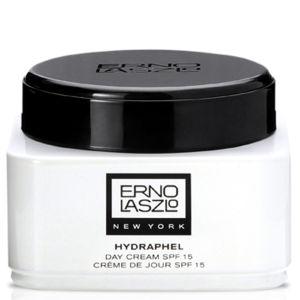 Erno Laszlo Hydraphel Day Cream SPF15 (1.7oz)