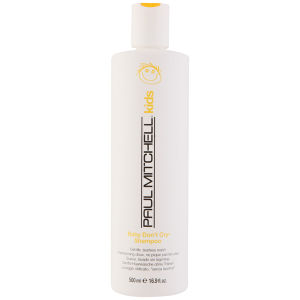 Paul Mitchell Baby Don'T Cry Shampoo (500ml)