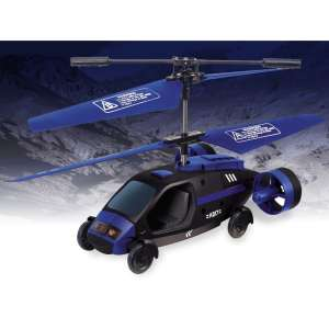 Remote Control Helicopter Gyro - Sky Car