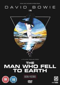 The Man Who Fell to Earth - Digitally Restored